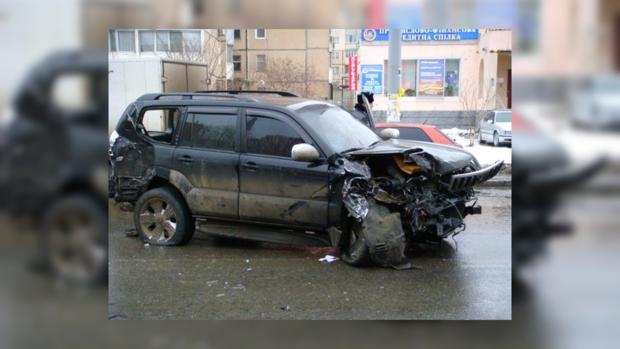 ДТП в Украине 31 марта: 15 человек погибли.
