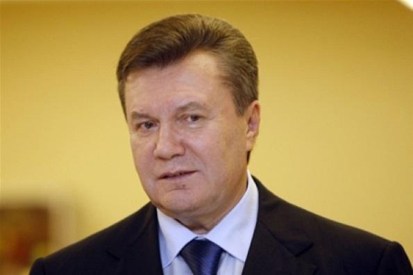 Генпрокуратура Украины: стрелять в митингующих приказал президент Янукович.