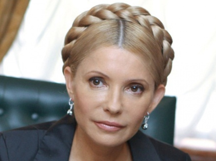 Юлия Тимошенко: новые лица на выборах - олигархи, которые пытаются прорваться к власти.