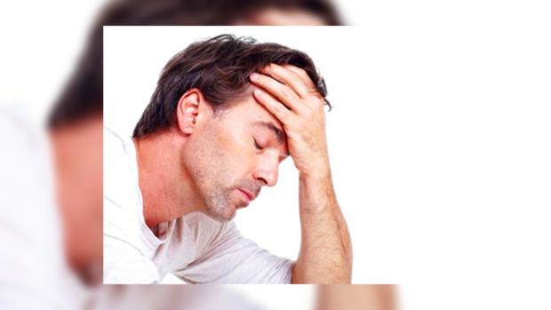 Головная боль напряжения: как предотвратить