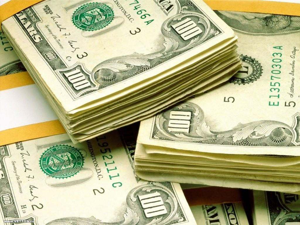 Курс валют на межбанке доллар подрос