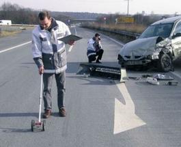 ДТП в Украине 26 мая - 75 автопроисшествий, 12 погибших