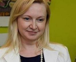 Любовь Полежай, гражданская жена Януковича, очень скромная женщина, уверяет Ирина Билык