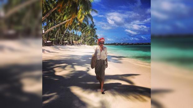 познакомился с девушкой на пляже майами