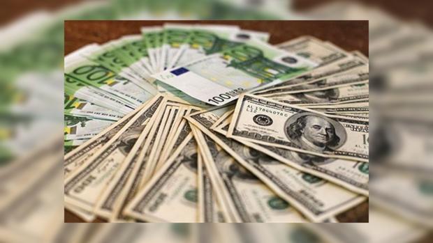 Курс валют нацбанка украины на 15 мая