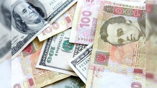 Курс валют в банках