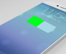 У Apple iPhone 6 будет NFC-соеднение и беспроводная зарядка