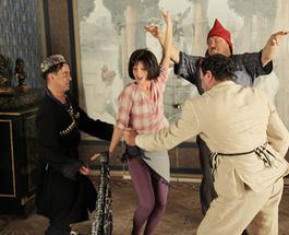 Кинопремьеры: в сети появился трейлер на современную постановку «Кавказской пленницы»