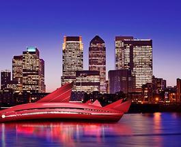 Яхта от Василия Клюкина: 6 проектов необычного дизайна на Monaco Yacht Show