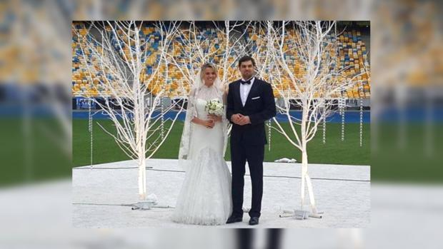 Шоу холостяк свадьба фото
