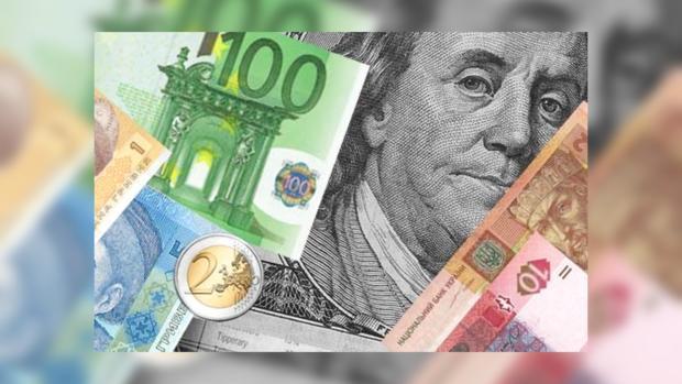 Курс валют: прогноз курса доллара в Украине, обвал гривны и ожидаемое пике рубля