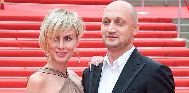 Жена Гоши Куценко подарила ему дочь