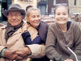 Мария Кончаловская вышла из комы, Юлия Высоцкая счастлива