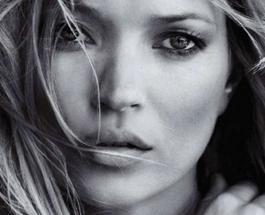 Супермодель Кейт Мосс оказалась в эпицентре скандала