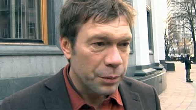 Олег Царев: надеюсь, президент Путин не тот, кем его считают в Украине