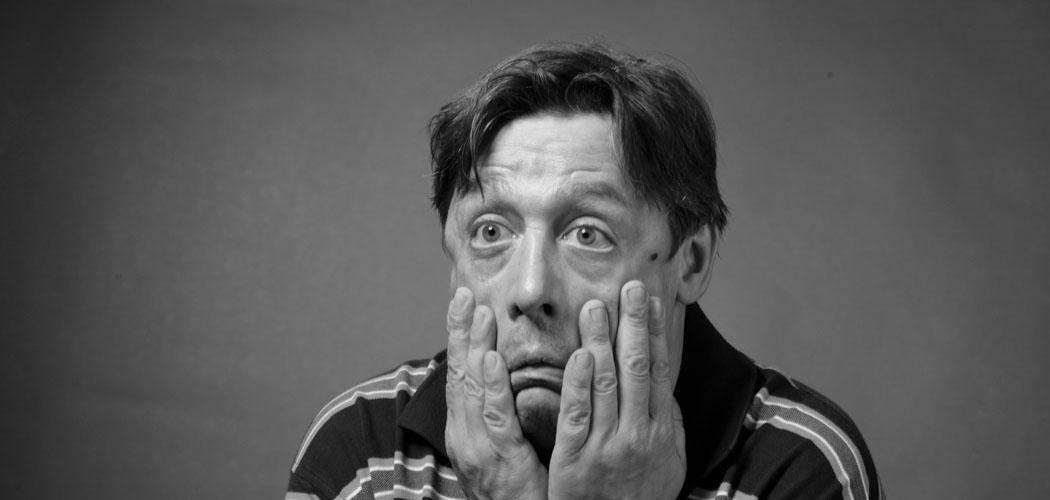Михаил Ефремов пострадал во время съемок в фильме