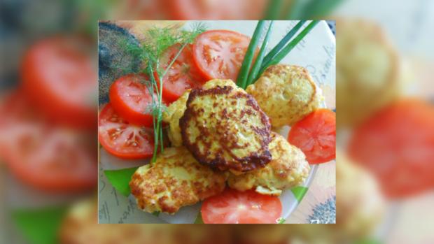 Запекаем рыбу в духовке простой рецепт