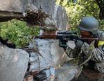 Последние новости АТО: украинские военные взяли под контроль Новоазовск