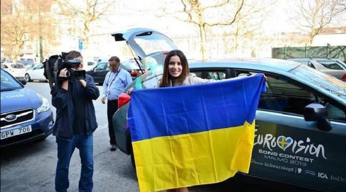 Украинская певица Злата Огневич рассказала о жизни родителей в аннексированном Крыму