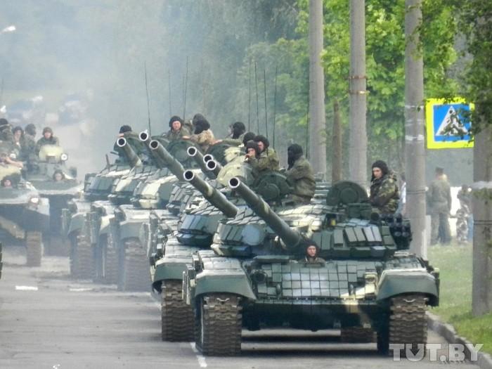 """""""Миссия: Восток"""", - как живут украинские воины на востоке - Цензор.НЕТ 9574"""