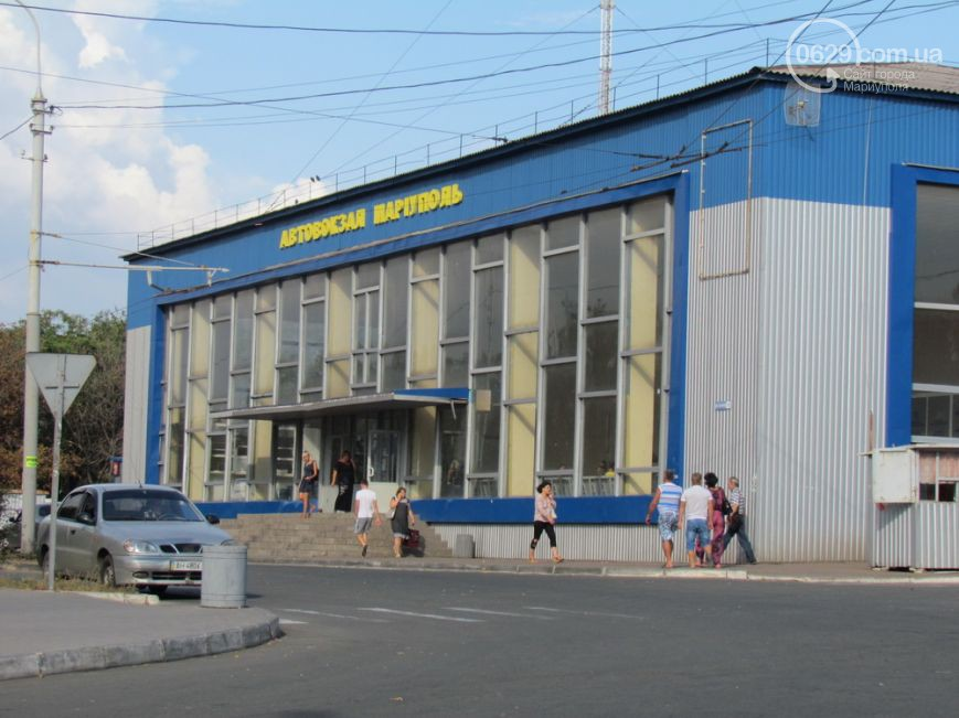 Автовокзал торревьеха сайт