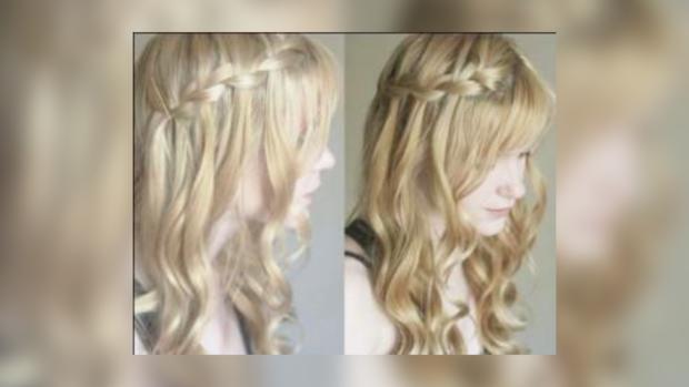Как заплести ободок из волос, фото и видео