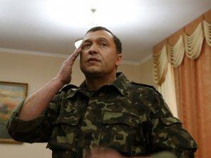 Валерий Болотов подал в отставку ровно 2 недели назад