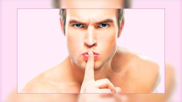 О чем думают мужчины психология