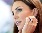 Кейт Миддлтон из-за беременности отменила рабочую поездку