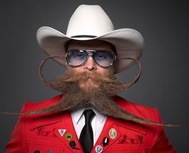 Бороды: необычные и удивительные