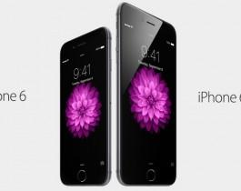 Apple представила iPhone 6 и iPhone 6 Plus и Apple Watch