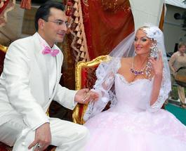Анастасия Волочкова провернула аферу века: шокирующие подробности о свадьбе звезды