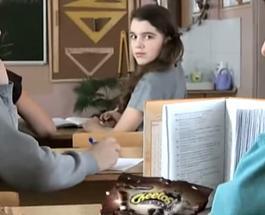 Смешные ролики: школьные приколы, которых вы еще не видели