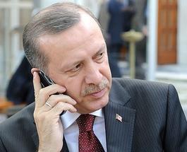 Президент Турции раскритиковал Iphone 6