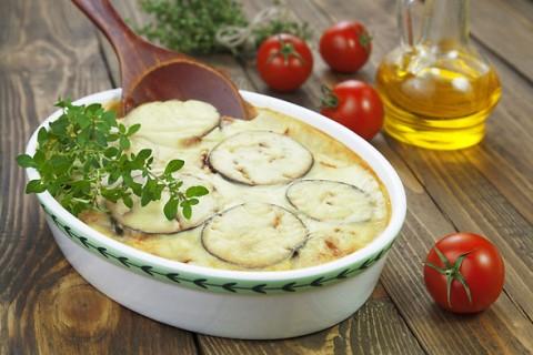 Продукты питания: баклажан очень полезен и вкусен в приготовлении