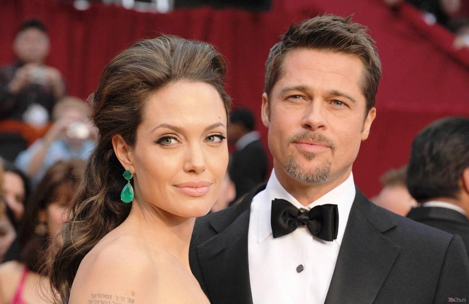 Брэд Питт и Анджелина Джоли продали свои свадебные фото в ... брэд питт и анджелина джоли