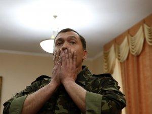 Болотов был главой «ЛНР»