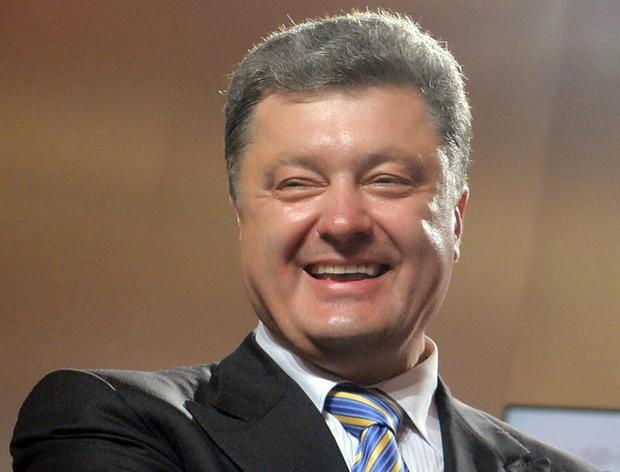 Порошенко подписал закон об отмене налогообложения пенсий - Цензор.НЕТ 131