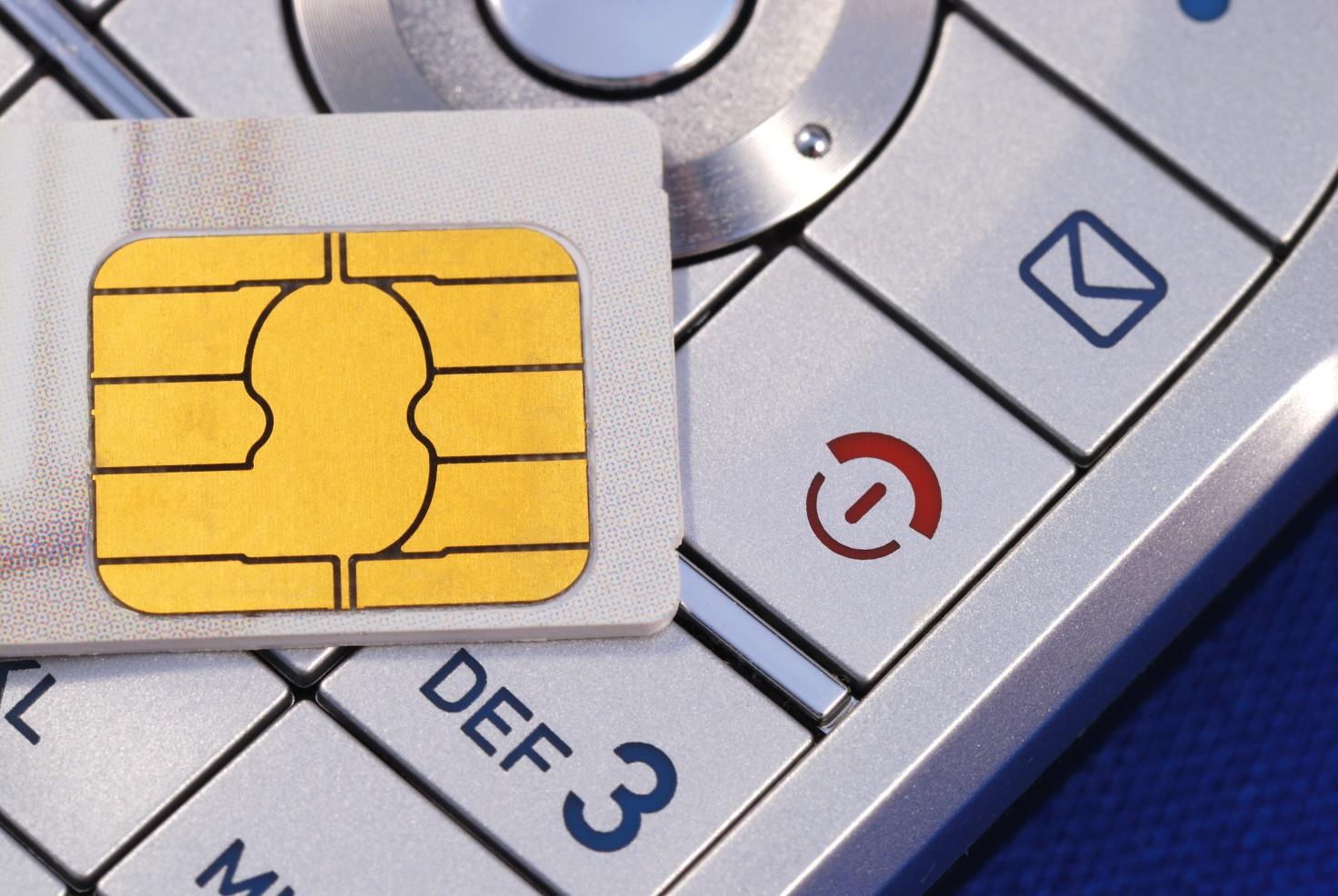 Ситуация в Крыму: граждан ограничивают в покупке сим-карт
