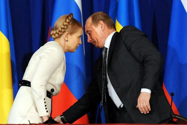 Конфликта между Савченко и Тимошенко нет, не вижу для него оснований, - Власенко - Цензор.НЕТ 6630