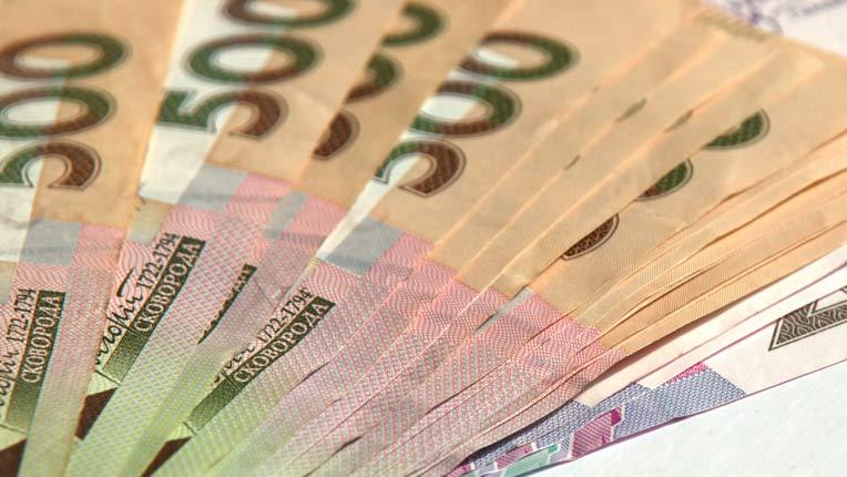 Боевики Донбасса вымагают по 2000 грн. с жителя за разрешение ...