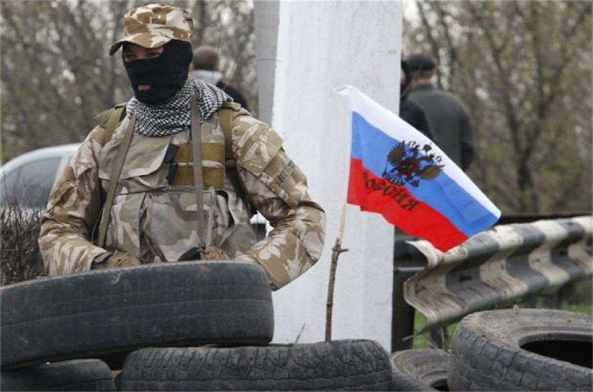 Суд оставил в силе решение о депортации из России на Украину ополченца ДНР