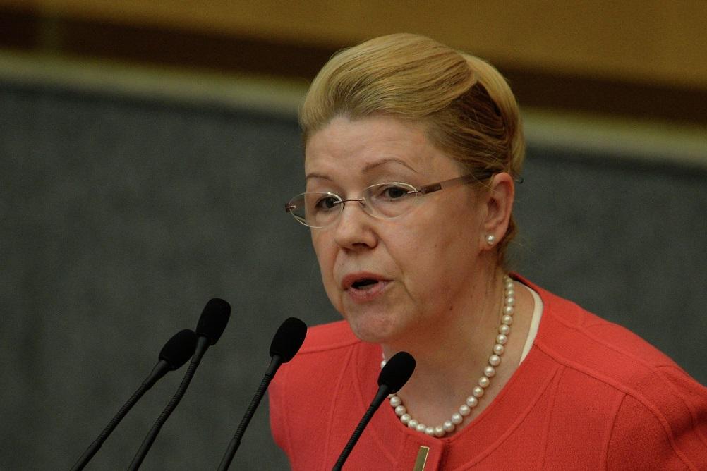 Елена Мизулина посоветовала евреям возвращаться на родину.