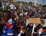 ИноСМИ: президент Буркина-Фасо, свергнутый народом, бежал из столицы