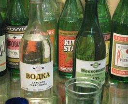 Интересное видео: как в Ужгороде ночью торгуют запрещенным спиртным