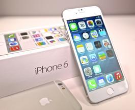 Новости Apple: Iphone6 стрижет своих хозяев