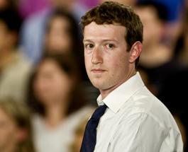 Лихорадка Эбола: Марк Цукерберг бросил $ 25 миллионов на борьбу с вирусом