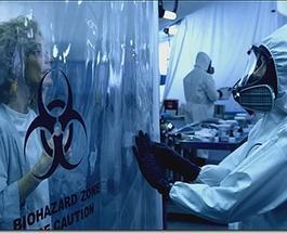 Лихорадка Эбола: новую вакцину против болезни со 100% эффектом создали канадские ученые
