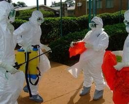 Лихорадка Эбола: в США успешно вылечили пациента от вируса