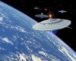 Ученные рассекретили новые факты про НЛО и визиты пришельцев